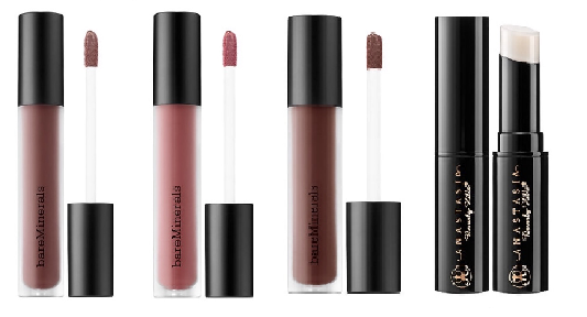 Friday Favorites: Bare Minerals Gen Nude Matte Liquid Lipcolor