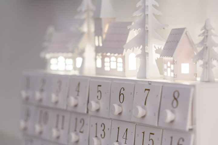 Staying Sane in November &December