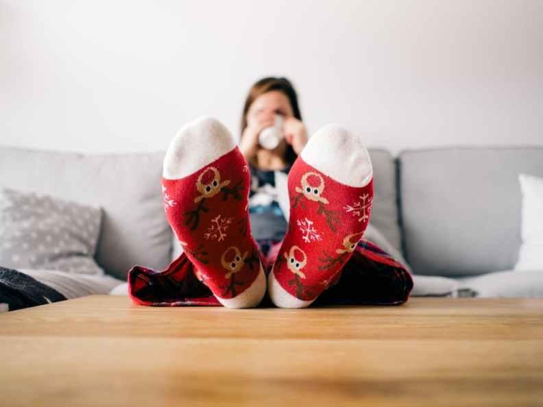 socks-feet-pajamas-table-85842